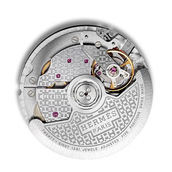 Hermes Caliber H1837