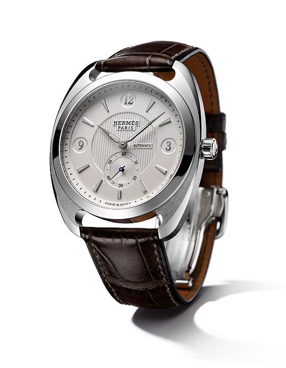 Hermes Dressage watch