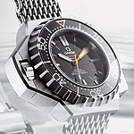 The Sinking Man's Watch: Omega Seamaster Ploprof