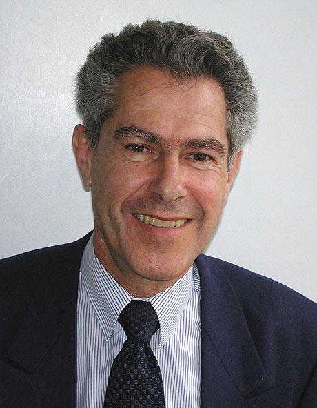 Soprod's Jean-Claude Schwarz
