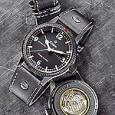 Tutima Grand Classic Black watches
