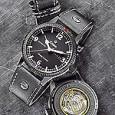 Tutima Grand Classic Black watches