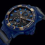 Ulysse Nardin Monaco Limited Edition