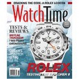 WatchTime Sept-Oct 2012 Cover