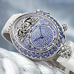 Breguet Unveils New Reine de Naples Anniversary Edition on Isle of Capri