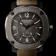 Burberry Britain Power Reserve Automatic front