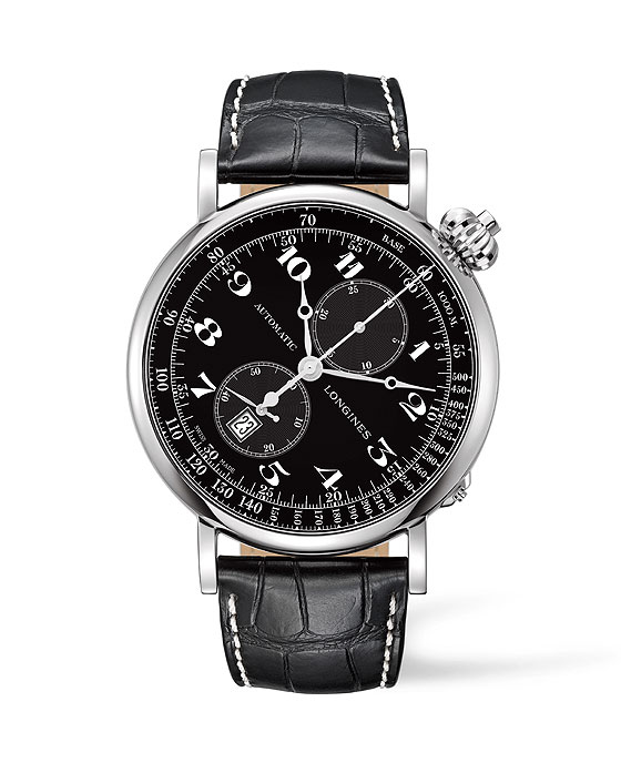 Longines Avigation Watch Type A-7 front