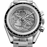 Omega Speedmaster Apollo XVII LE