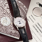 Patek Philippe and Harry Winston Headline Antiquorum's October Auction