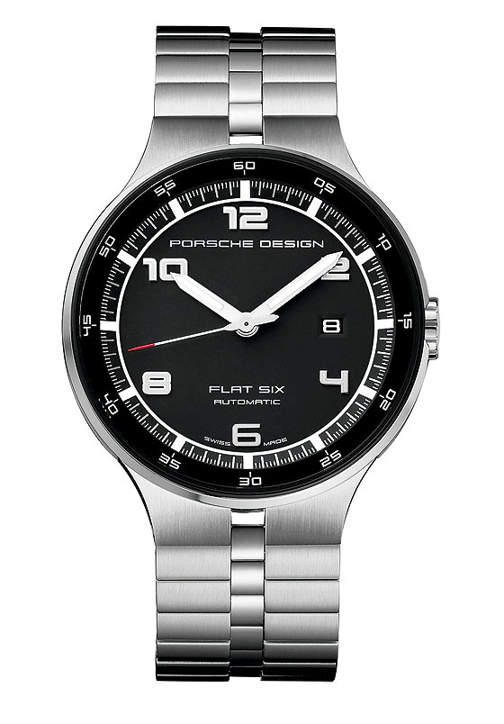 Porsche Design Flat Six P'6350 Automatic