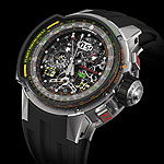 Richard Mille RM 039 front2