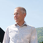 Breitling VP Jean-Paul Girardin