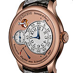 F.P. Journe Chronometre Optimum in rose gold