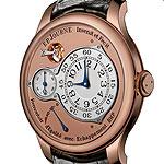 F.P. Journe Chronometre Optimum in rose gold