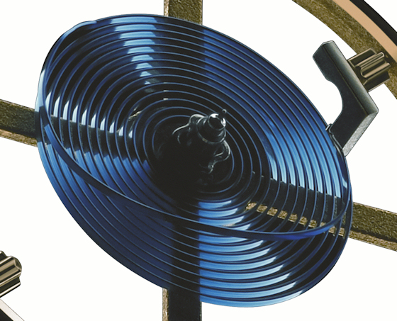 Breguet Overcoil Hairspring