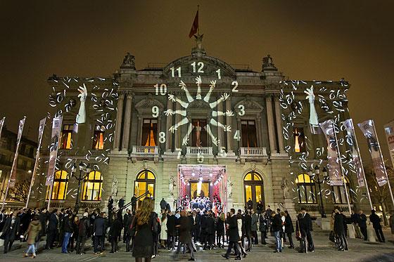 Geneva Grand Theatre