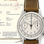 Records Fall at Antiquorum and Christie's Watch Auctions in Geneva
