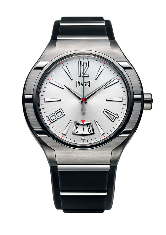 Piaget Polo FortyFive front