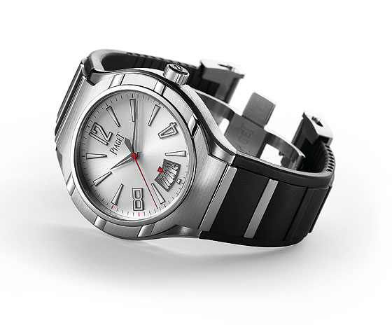 Piaget Polo FortyFive sideview