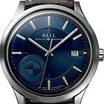 Ball for BMW Classic blue dial