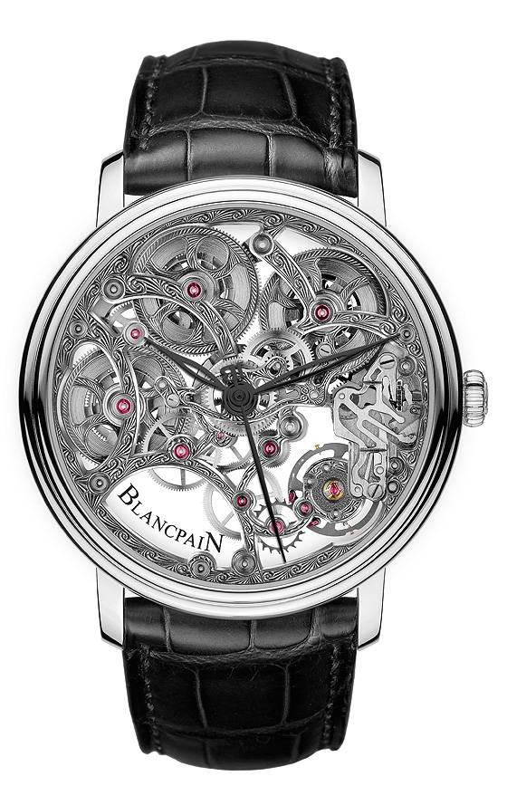 777219acf Bare Bones: 10 Standout Skeleton Watches | WatchTime - USA's No.1 ...