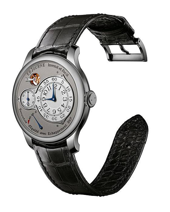 F.P. Journe Chronometre Optimum in platinum