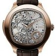 Piaget Minute Repeater front