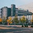 Rolex Bienne building