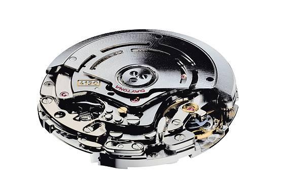 Rolex Daytona Caliber 4130