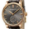 Arnold & Son HMS1 Rose Gold case