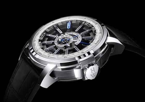Harry Winston Opus XII