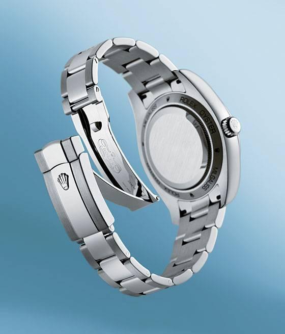Rolex Milgauss Bracelet Buckle