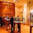 SIHH 2013 Panerai booth