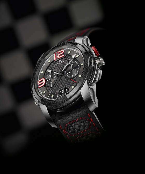 Blancpain L-Evolution Super Trofeo