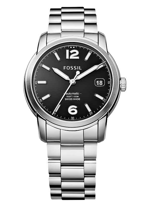 Fossil Swiss Automatic timepiece FSW-1000