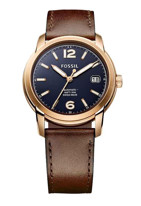 Fossil Swiss Automatic timepiece FSW-1003