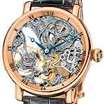 Watch Wallpaper: 10 Skeleton Watches