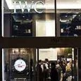 IWC New York Boutique Event