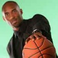 Kobe Bryant w/ Hublot