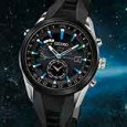 Seiko Astron in Space