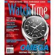 WatchTime March-April 2013 Cover
