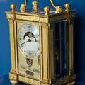 Breguet Carriage Clock