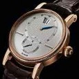 Chronoswiss Regulateur 30 rose gold