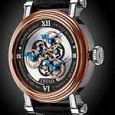 Speake-Marin Triad - front