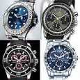 Top Four Watch Advertisers 2012
