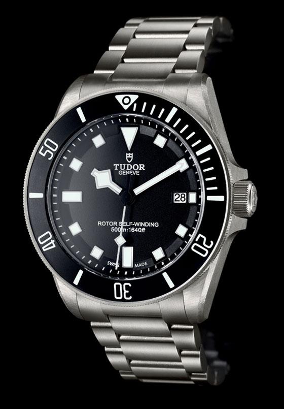 Tudor Pelagos. Tudor also offers ladies  watches ... 6609f48025