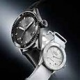Blancpain Fifty Fathoms Bathyscaphe pair