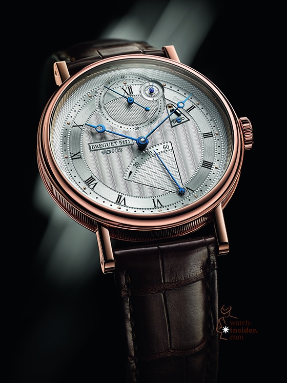 watch insider my top 10 watches from baselworld 2013 › watchtime breguet classique chronométrie 7727