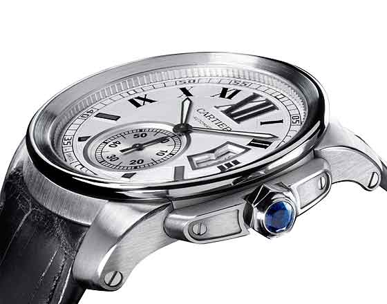 Cartier Calibre de Cartier men's watch