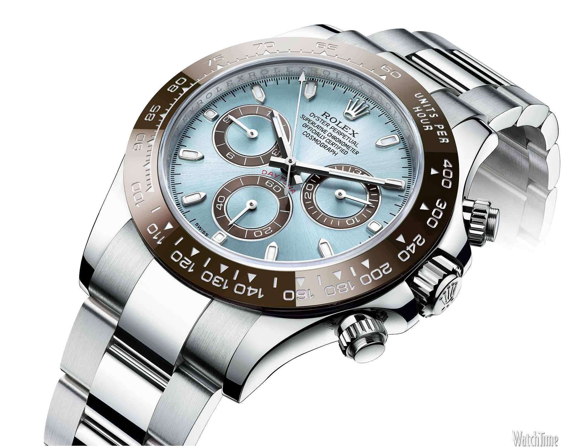 Rolex Daytona Review 2013